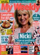 My Weekly Magazine Issue 20/06/2020