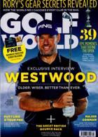 Golf World Magazine Issue JUL 20