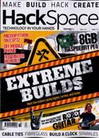 Hackspace Magazine Issue NO 32