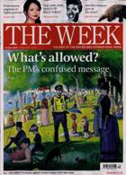 The Week Magazine Issue 15/05/2020