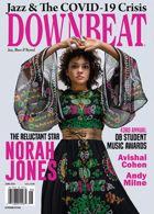 Downbeat Magazine Issue JUN 20