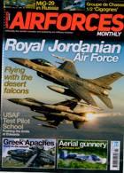 Airforces Magazine Issue JUL 20