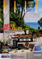 Elle Decor French Magazine Issue NO 281