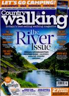 Country Walking Magazine Issue JUL 20