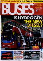 Buses Magazine Issue JUN 20