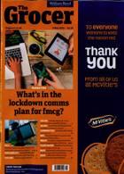 Grocer Magazine Issue 19