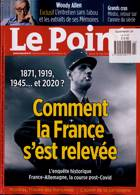 Le Point Magazine Issue NO 2490