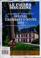 Le Figaro Magazine Issue NO 2064