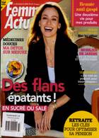 Femme Actuelle Magazine Issue NO 1860