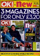 Ok Bumper Pack Magazine Issue NO 1237