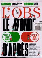L Obs Magazine Issue NO 2897