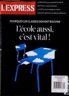 L Express Magazine Issue NO 3593