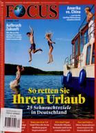Focus (German) Magazine Issue NO 20