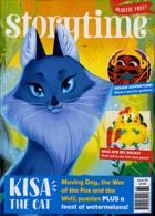 Storytime Magazine Issue 69