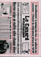 Le Canard Enchaine Magazine Issue 91