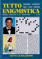 Tutto Enigmistica  Magazine Issue 71