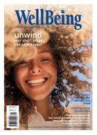 Wellbeing Magazine Issue 05