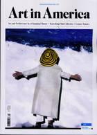 Art In America Magazine Issue 05