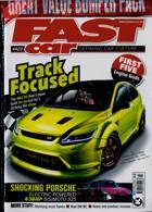 Fast Car Magazine Issue JUL-AUG
