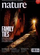 Nature Magazine Issue 18/06/2020