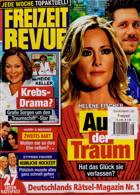 Freizeit Revue Magazine Issue NO 28
