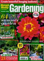 Womans Weekly Living Series Magazine Issue AUG 20
