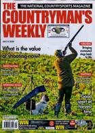 Countrymans Weekly Magazine Issue 08/07/2020