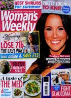 Womans Weekly Magazine Issue 28/07/2020