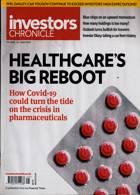 Investors Chronicle Magazine Issue 19/06/2020