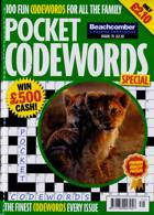 Pocket Codewords Special Magazine Issue NO 71