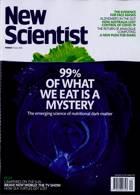 New Scientist Magazine Issue 25/07/2020