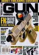 Tactical Life Magazine Issue GUN ANN JJ