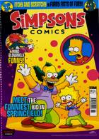 Simpsons The Comic Magazine Issue NO 36
