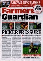 Farmers Guardian Magazine Issue 19/06/2020