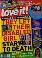 Love It Magazine Issue NO 749