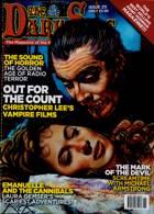 Darkside Magazine Issue NO 211