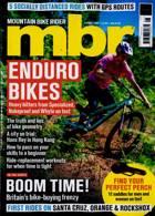 Mbr-Mountain Bike Rider Magazine Issue AUG 20