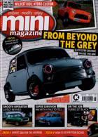 Mini Magazine Issue AUG 20