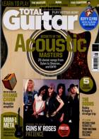 Total Guitar Magazine Issue SUMMER
