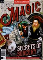 Curious Minds Series Magazine Issue NO 71