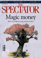 Spectator Magazine Issue 11/07/2020
