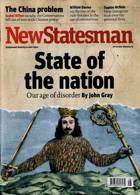 New Statesman Magazine Issue 10/07/2020