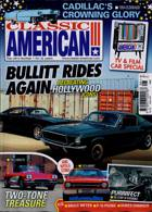 Classic American Magazine Issue AUG 20