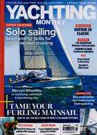 Yachting Monthly Magazine Issue AUG 20