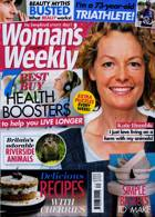Womans Weekly Magazine Issue 21/07/2020