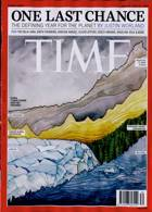 Time Magazine Issue 20/07/2020