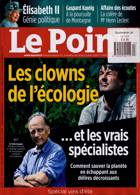 Le Point Magazine Issue NO 2497