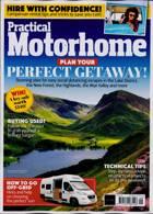 Practical Motorhome Magazine Issue SEP 20