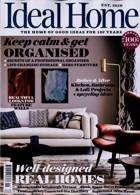 Ideal Home Magazine Issue SEP 20