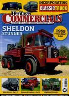 Heritage Commercials Magazine Issue AUG 20